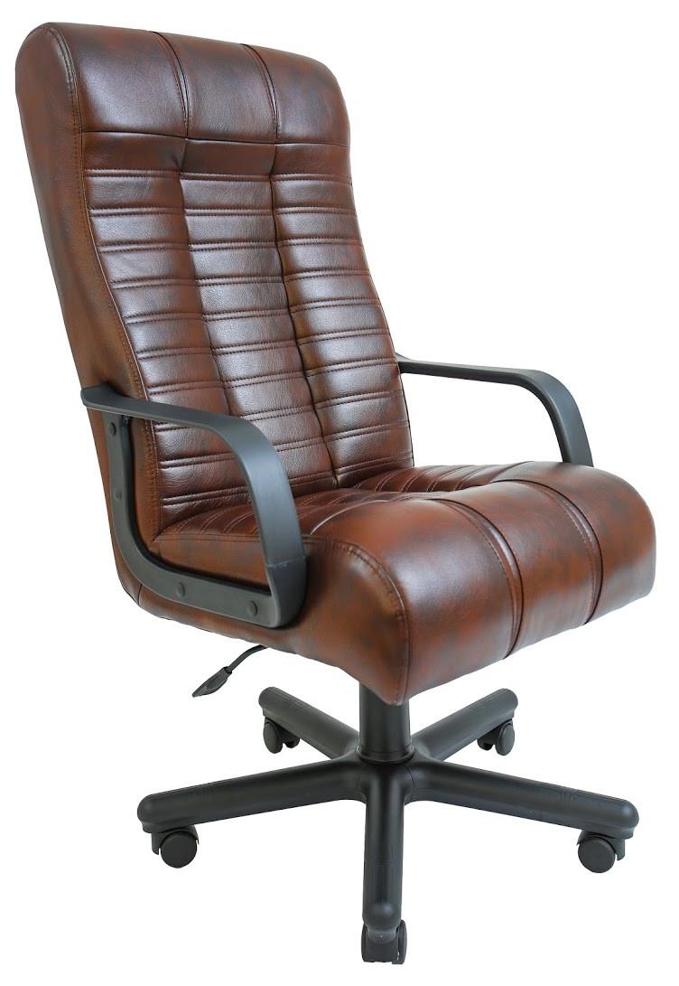 Компьютерное Кресло Атлант (Пластик) 2кат
