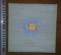 Фильтр салона 1017016545 Geely Emgrand X7 (белый) Лицензия