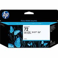 HP 72 Картридж Photo Black (C9370A) 130мл повышенной емкости