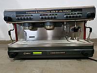 La Cimbali m32 dosatron