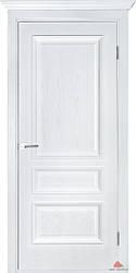Двери Белоруссии Вена ПГ белый ясень