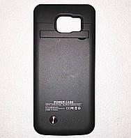 Чехол аккумулятор для Samsung galaxy S6