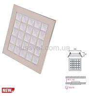Потолочный LED светильник  HOROZ  HL 683L