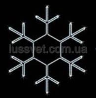 Мотив внешний LUMIERE  SNOWFLAKE  SL001V1