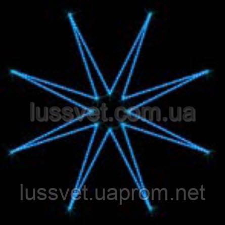 Мотив внешний LUMIERE  STAR  ZL028