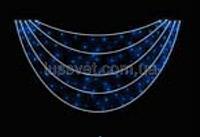 Световая фигура светодиодная LUMIERE  ELEMENT  OL001V2