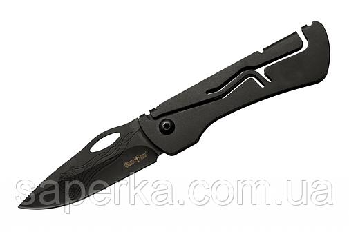Нож многоцелевой карманный Grand Way 5298 BK, фото 2