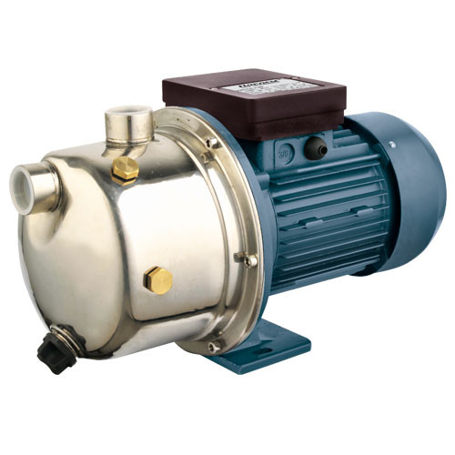 Насос центробежный самовсасывающий Насосы+ JS 80 (0,8 кВт, 47 л/мин)