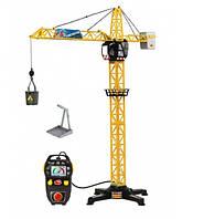 Башенный кран на дистанционном управлении 3462411 Dickie Toys