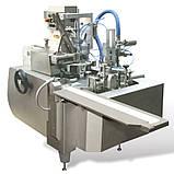 Бо автомат фасування і упаковки морозива FASA ARG, фото 4