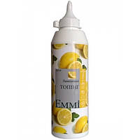 Топпинг Лимон ТМ Эмми 600 мл