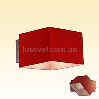 Светильник настенный EVT Lighting  MEMB 09328/1R