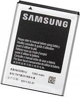 Оригинальная батарея для Samsung S5830 (EB494358VU)