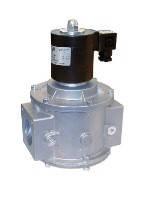 Автоматический электромагнитный клапан нормально-открытый Madas