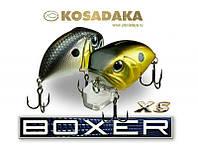 Воблер Kosadaka Boxer XS 40F