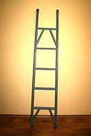 Навесные лестницы