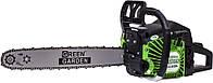 Бензопила GREEN GARDEN GCS-5020L (2+2)