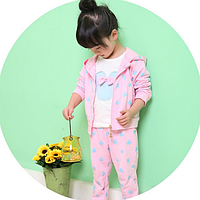 Комплект-трійка Мікі Маус для маленьких дівчаток та хлопчиків