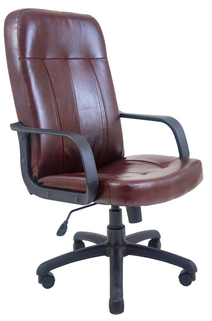 Компьютерное Кресло Бордо (Пластик) 2кат
