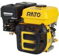 Одноцилиндровый бензиновый двигатель RATO R210
