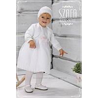 Нарядное платье на девочку Польша Krasnal (WB011)