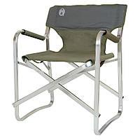 Кресло Складное Coleman Deck Chair (Green) (205470)