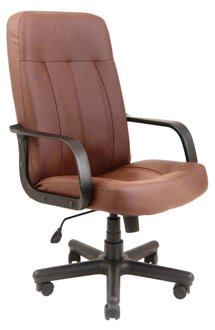 Компьютерное Кресло Бордо (Пластик) 1кат