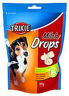 Trixie TX-31614 Chocolate Drops 350г дропсы для собак со вкусом шоколада