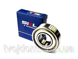 Підшипник SKL 6203-ZZ (17*20*12) BRG014UN