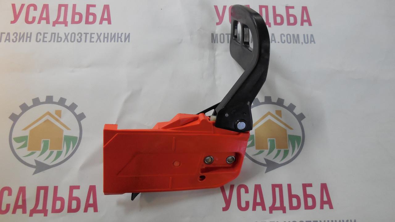 Ручка тормоза в сборе Vitals,Sadko, Foresta, Днипро, Кентавр, Forte, Бригадир