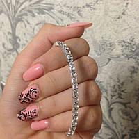 Праздничный браслет для девочки от трех лет