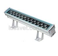 Прожектор фасадный линейный  NLCO  DSL26-01