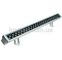 Прожектор фасадный линейный  NLCO  DSL52-02