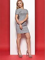 Сексуальное платье с открытой спиной Дарья