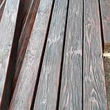 Декоративные балки из дерева, фото 4