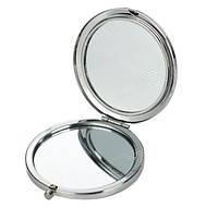 Зеркало косметическое, женское зеркальце