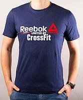 Яркая футболка Reebok Crossfit оптом и в розницу