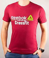 Футболка Reebok Crossfit для тренировок