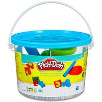 Ігровий набір Play Doh Міні відерце Цифри Hasbro 23326