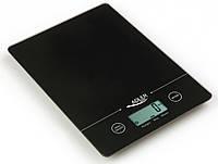 Весы кухонные Adler AD 3138 black, фото 1