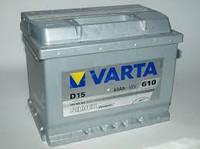 Аккумулятор VARTA Battery 63Ah/610A SILVER DYNAMIC (R+ Standard terminal) 242x175x190 B13 (R++