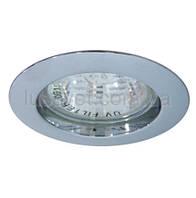 Светильник точечный FERON  DL307 СH