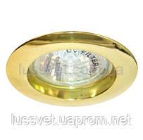 Светильник точечный FERON  DL307 AU