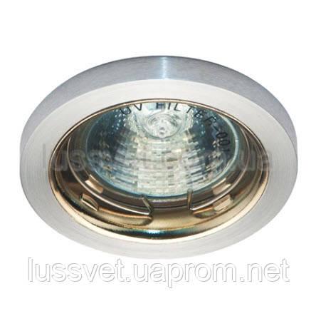 Светильник точечный FERON  DL1016 МA