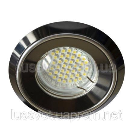Светильник точечный FERON  DL1023 CH