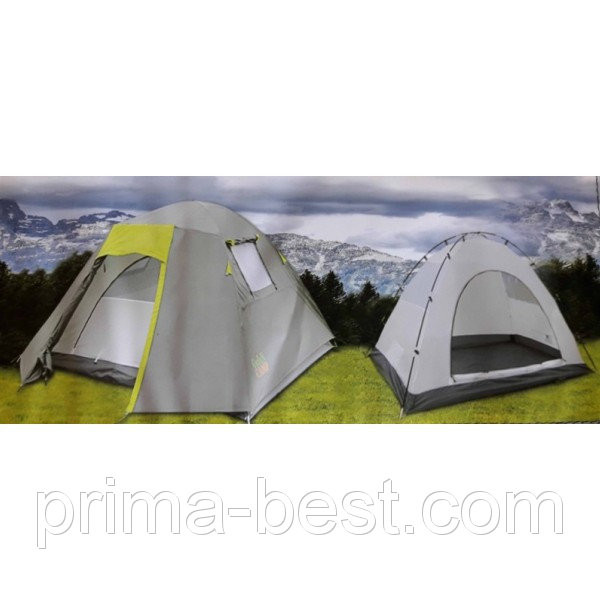 Палатки Green Camp