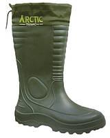 Зимние сапоги для охоты и рыбалки Lemigo Arctic Termo 875 EVA