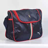 Спортивна молодіжна сумка через плече   Puma