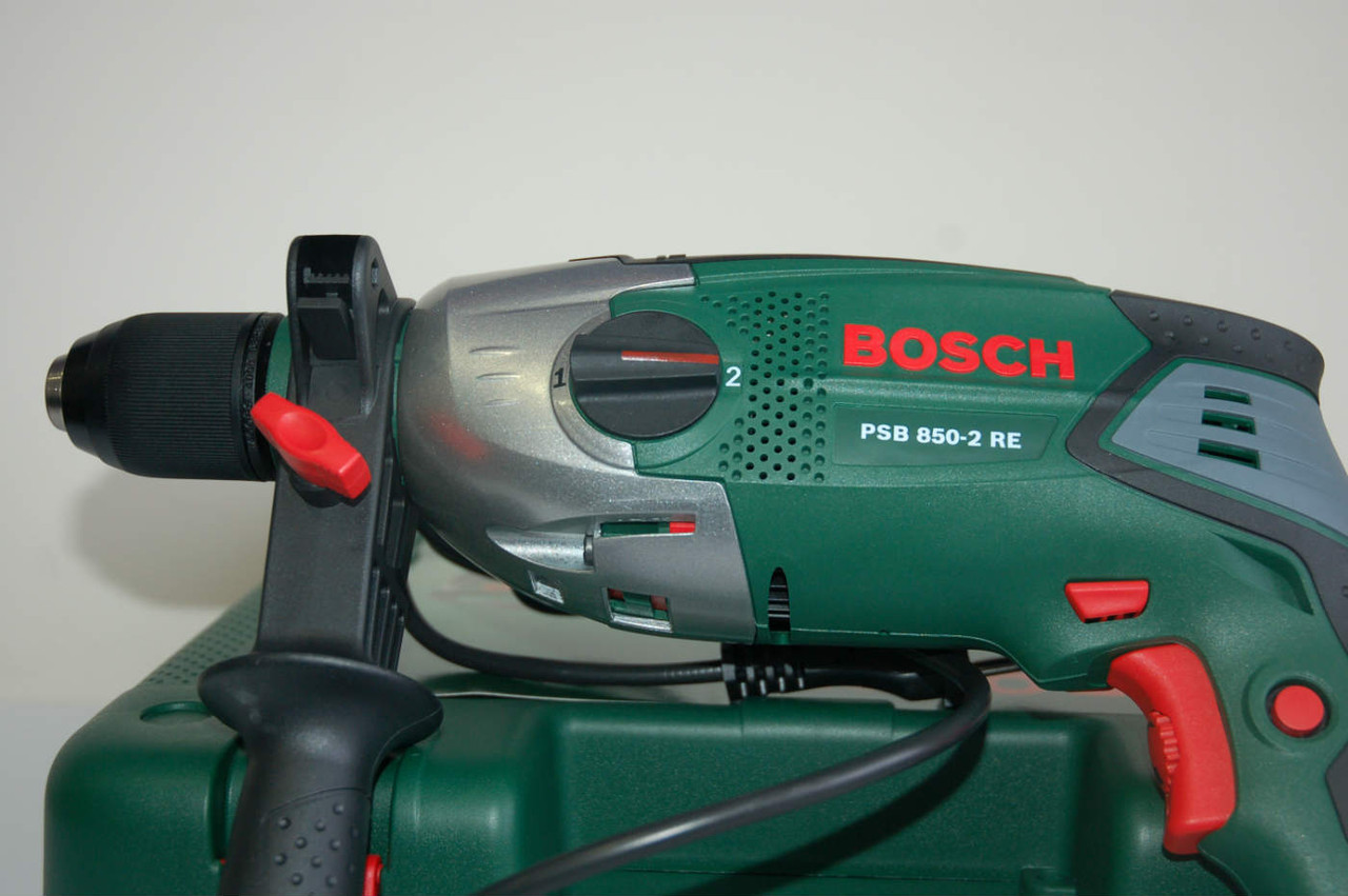 Ударная дрель Bosch PSB 850-2 RE, 0603173020