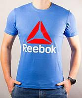 Мужская футболка Reebok для спортсменов